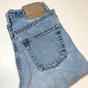 Vintage Women's GAP Denim Jeans Light Wash Size 6